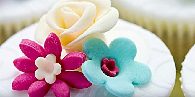 Красивая мастика для торта своими руками - готовим с пошаговыми фото и видео!