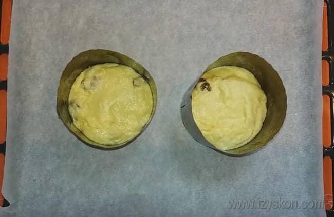 Посмотрите у нас рецепты пасхальных куличей на видео.