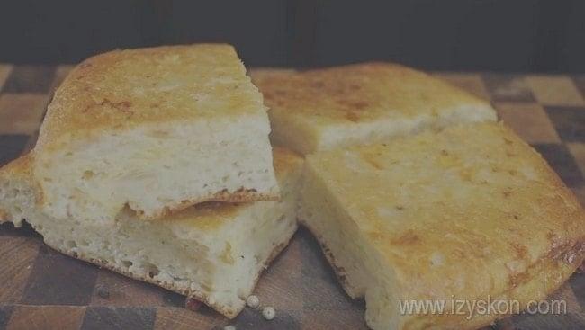 Вот какой капустный пирог на кефире в духовке вы можете приготовить по нашему рецепту с фото.