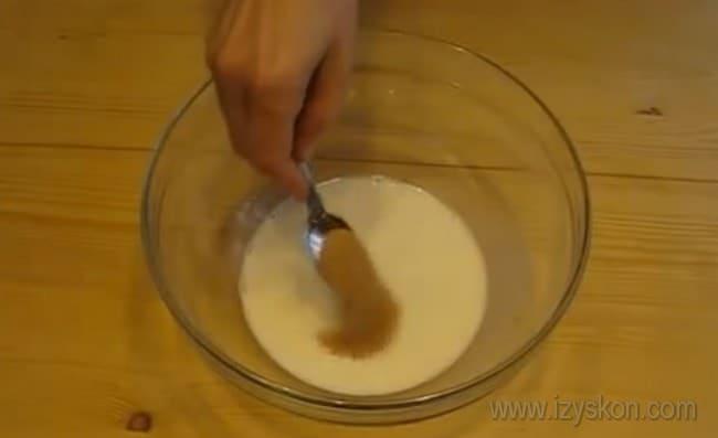 Это простой и быстрый рецепт пирога с красной рыбой, который получается всегда.