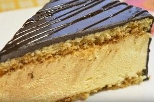 """Попробуйте приготовить торт """"Птичье молоко"""" по классическому рецепту с фото."""