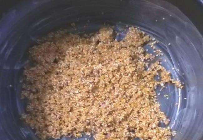 Как приготовить Пшенную кашу с тыквой в мультиварке
