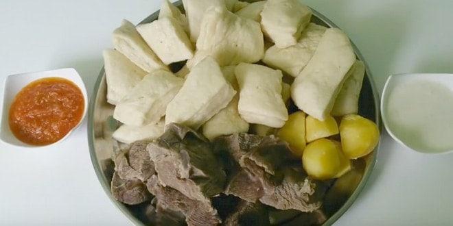 Куриное филе в духовке простой рецепт пошагово