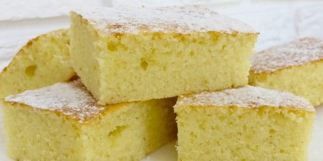 Как приготовить манник на молоке в духовке