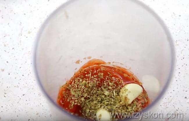 Из нашей статьи вы узнаете как приготовить пиццу с грибами колбасой и помидорами