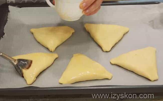 Приготовление домашней самсы своими руками