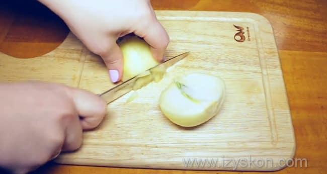 Рецепт приготовления гуляша