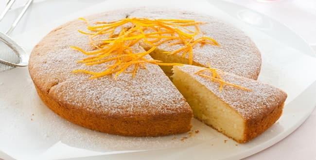 Пошаговый рецепт приготовления классического Манника на кефире в духовке