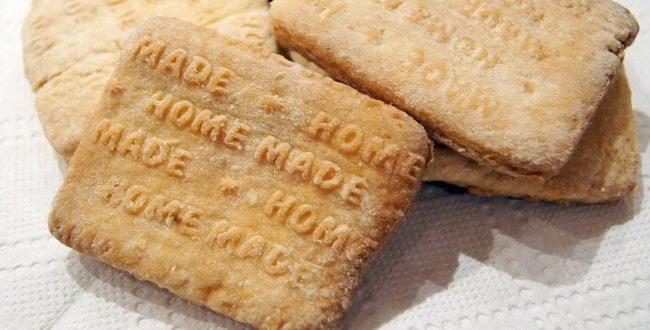 t рецепт вкусного печенья