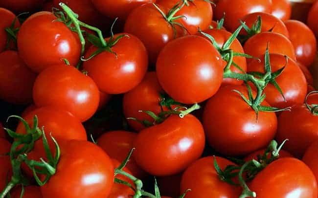 Выбираем помидоры для томатного супа-пюре