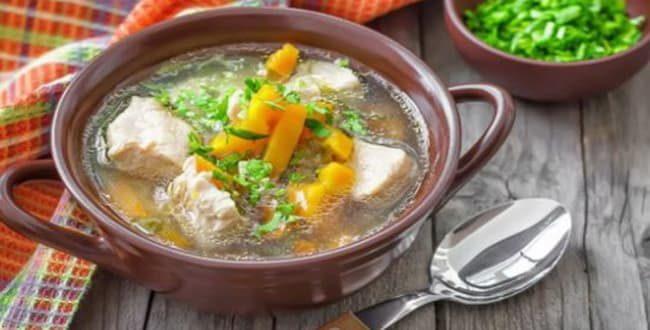 Как приготовить суп из свинины с картошкой по пошаговому рецепту с фото