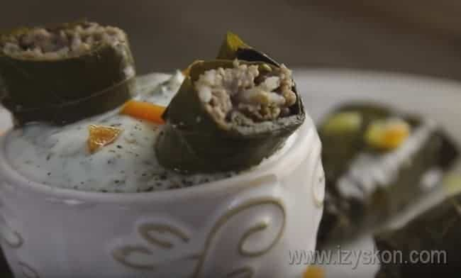 Приготовьте вкусную долму по-армянски, воспользовавшись нашим рецептом с фото.