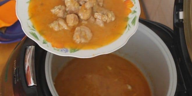 Куриные отбивные в сыре пошаговое фото