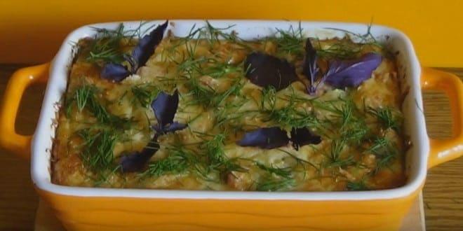 Как приготовить омлет с кабачками на сковороде, мультиварке и в духовке по пошаговому рецепту с фото