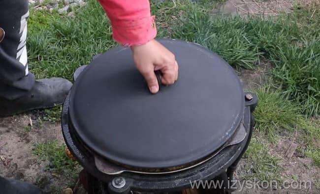 Готовим узбекский плов из баранины по подробному рецепту с фото