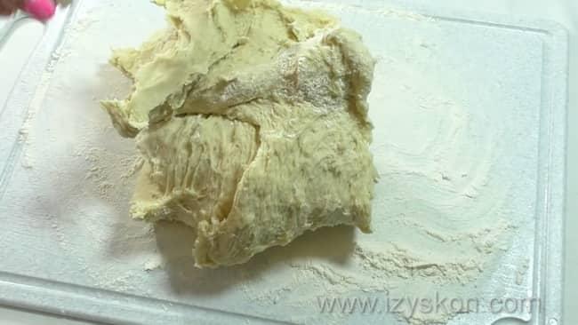 Как приготовить тесто на манты, лучший рецепт,