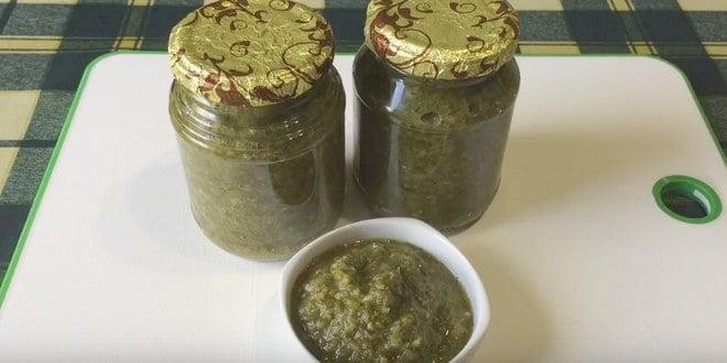 Как приготовить соус из крыжовника на зиму по пошаговому рецепту с фото
