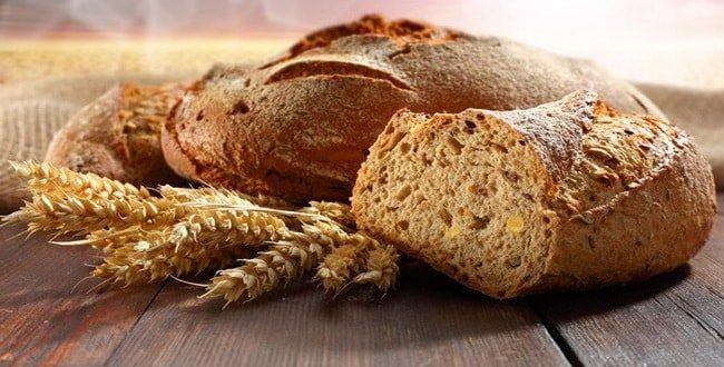 Как приготовить бездрожжевой хлеб по пошаговому рецепту с фото