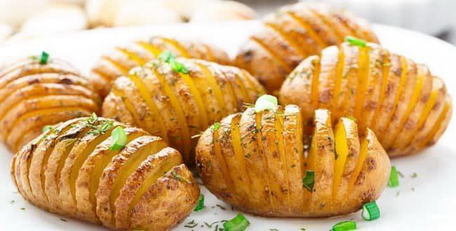 Как приготовить картошку в духовке по пошаговому рецепту с фото