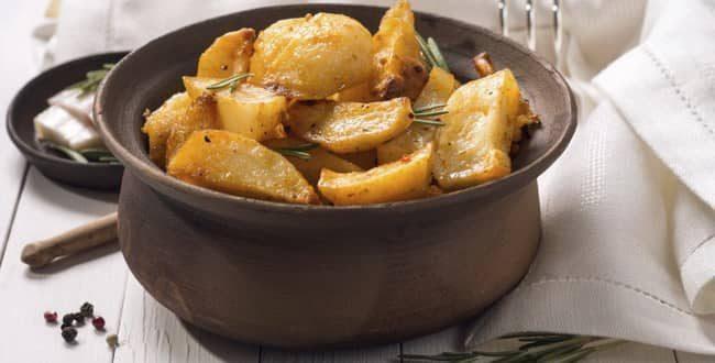Как приготовить тушеную картошку с грибами по пошаговому рецепту с фото