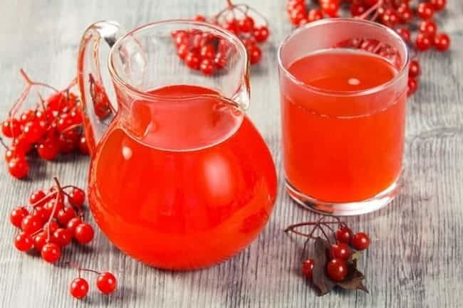 Как сварить морс из красной смородины, читайте подробный рецепт