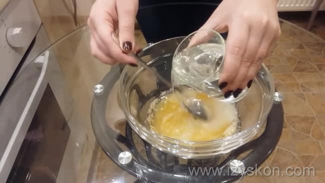 Как приготовить заварное тесто для мантов, лучший рецепт