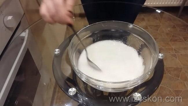 Как приготовить вкусное тесто для мантов, пошаговый рецепт с фото