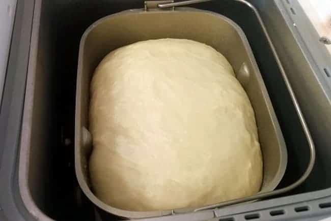 Читайте тесто для мантов в хлебопечке, лучший рецепт