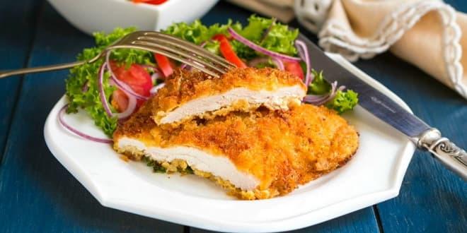 Что такое шницель и как его готовить