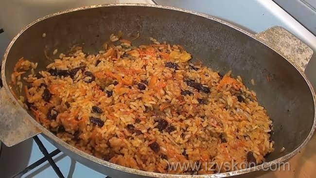 Рецепты приготовления сладкого