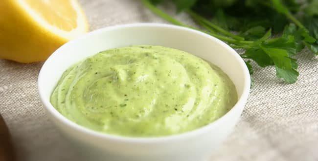 Как приготовить соус Тартар в домашних условиях по пошаговому рецепту с фото