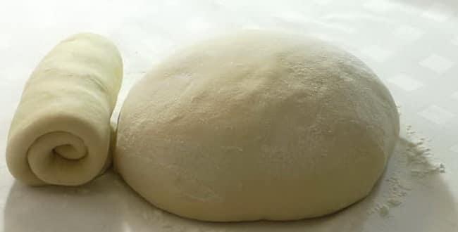 Как приготовить тесто для мантов по пошаговому рецепту с фото