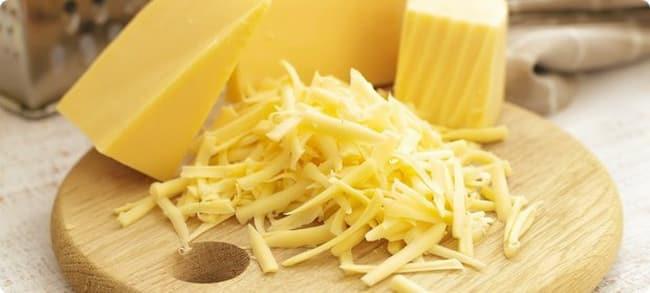 Выбираем твердый сыр для запеканки
