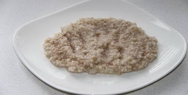 Гречка с мясом в мультиварке - пошаговый рецепт с фото 9