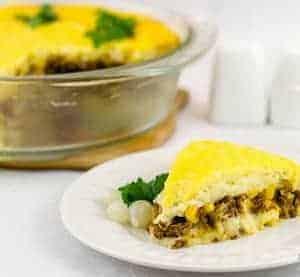 Попробуйте приготовить картофельное пюре по рецепту.
