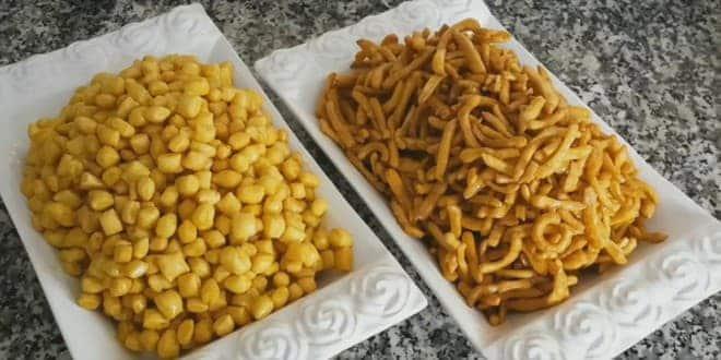 Рецепт приготовления вкусного чак-чака в домашних условиях