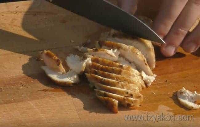 Рецепт таких горячих сэндвичей особенно актуален для пикника.
