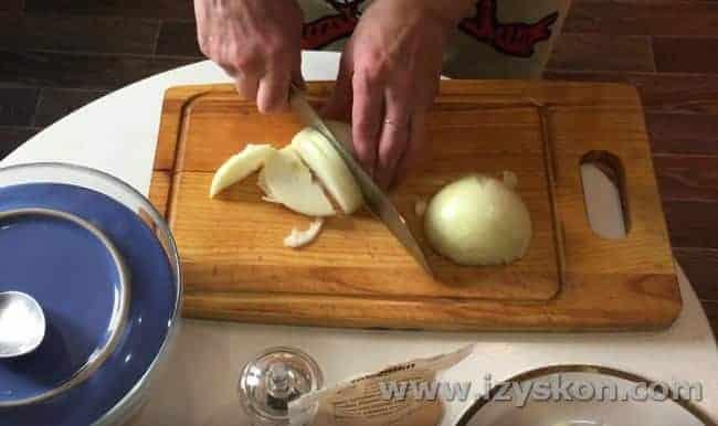 Это классический рецепт хе из щуки по-корейски.
