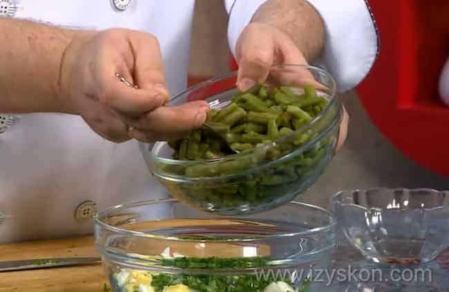 Смешайте ингредиенты