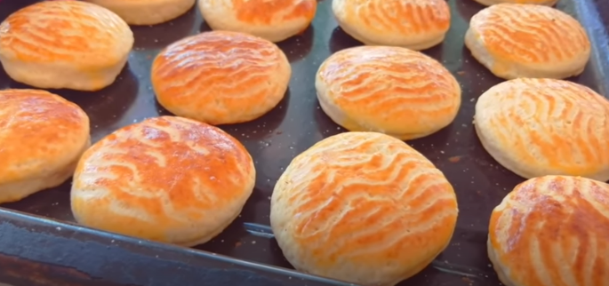 Песочное печенье рецепт которого заставит Вас окунутся в детство